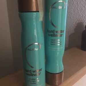 Malibu Hard Water Wellness Shampoo & Conditioner